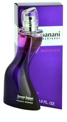 Bruno Banani Magic Woman toaletna voda za ženske