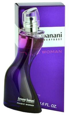Bruno Banani Magic Woman туалетна вода для жінок