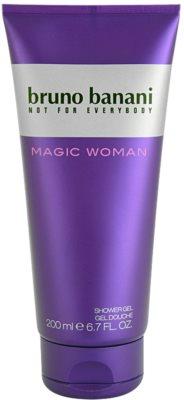 Bruno Banani Magic Woman sprchový gel pro ženy