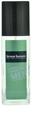 Bruno Banani Made for Men dezodorant v razpršilu za moške