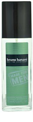 Bruno Banani Made for Men дезодорант з пульверизатором для чоловіків
