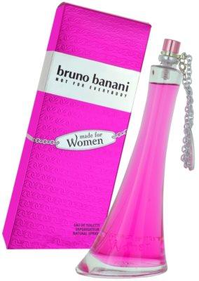 Bruno Banani Made for Women туалетна вода для жінок