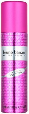 Bruno Banani Made for Women deodorant Spray para mulheres