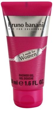 Bruno Banani Made for Women sprchový gel pro ženy