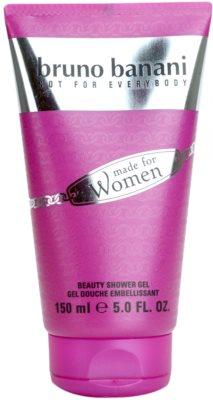 Bruno Banani Made for Women Duschgel für Damen