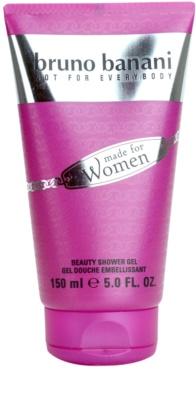 Bruno Banani Made for Women gel za prhanje za ženske
