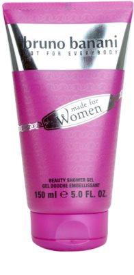 Bruno Banani Made for Women żel pod prysznic dla kobiet