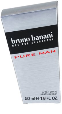 Bruno Banani Pure Man After Shave für Herren 3