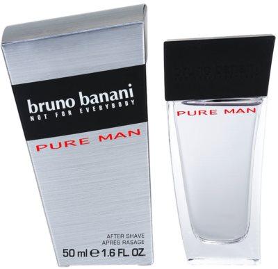 Bruno Banani Pure Man losjon za po britju za moške
