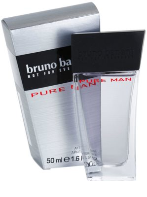 Bruno Banani Pure Man After Shave für Herren 1