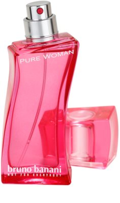 Bruno Banani Pure Woman eau de toilette para mujer 3
