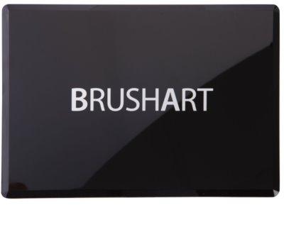 BrushArt 88 Color paleta senčil za oči 1