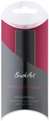 BrushArt Face štětec na pudr 2