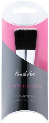 BrushArt Face multifunktioneller Pinsel 1