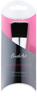 BrushArt Face мултифункционална четка 1