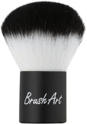 BrushArt Face štětec na pudr a tvářenku