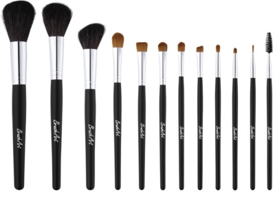 BrushArt Face lote cosmético II.