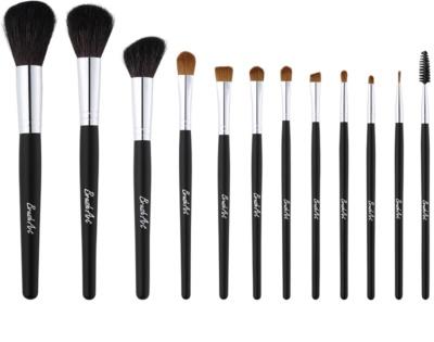BrushArt Face set cosmetice II.