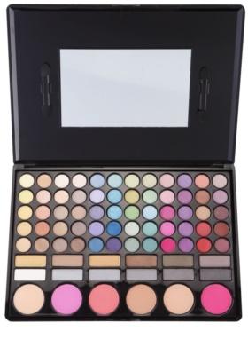 BrushArt Color gama de produse cosmetice make-up cu oglinda si aplicator
