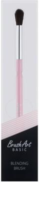 BrushArt Basic Pink blending ecset 1