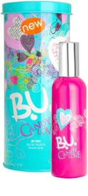 B.U. Candy Love Eau de Toilette for Women 1