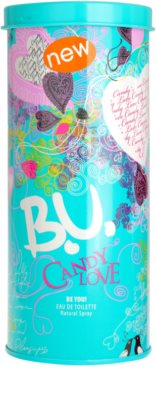 B.U. Candy Love Eau de Toilette for Women 4