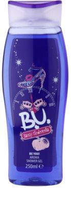 B.U. Fancy Cinderella Duschgel für Damen