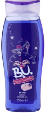 B.U. Fancy Cinderella gel za prhanje za ženske
