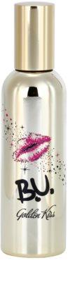 B.U. Golden Kiss Eau de Toilette para mulheres 3