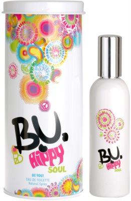 B.U. Hippy Soul туалетна вода для жінок