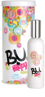 B.U. Hippy Soul Eau de Toilette for Women 1