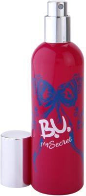 B.U. My Secret Eau de Toilette para mulheres 3