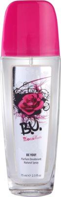 B.U. RockMantic Дезодорант с пулверизатор за жени