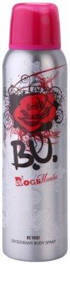 B.U. RockMantic desodorante en spray para mujer
