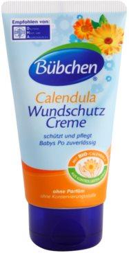 Bübchen Calendula dětský ochranný krém
