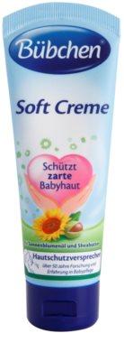Bübchen Care крем-грижа за лице и тяло