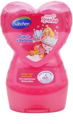Bübchen Kids Dusch- und Badgel