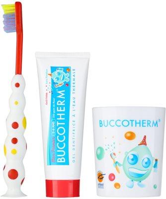 Buccotherm My First kozmetika szett I.