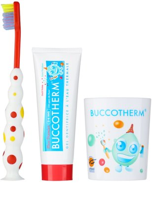 Buccotherm My First set cosmetice I.