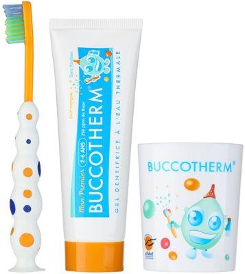Buccotherm My First Kosmetik-Set  II.