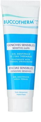Buccotherm Sensitive Gums set cosmetice I. 1