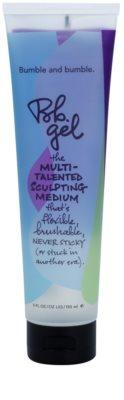 Bumble and Bumble Gel gel modelador para cabelo