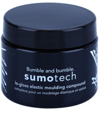 Bumble and Bumble Sumotech crema para dar definición al peinado para dar fijación y forma
