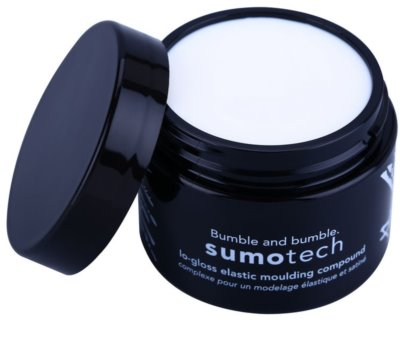 Bumble and Bumble Sumotech die Stylingcrem für Fixation und Form 1