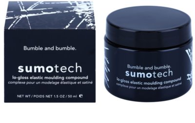 Bumble and Bumble Sumotech Elastic Moulding Compound 2