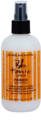 Bumble and Bumble Tonic concentrado en spray sin aclarado para cabello debilitado