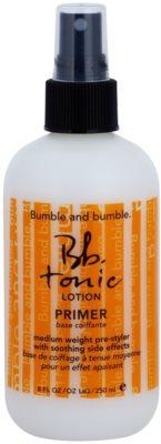 Bumble and Bumble Tonic leöblítést nem igénylő készítmény spray formában a meggyengült hajra