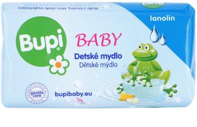 Bupi Baby Seife für Kinder