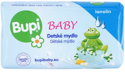 Bupi Baby сапун  за деца