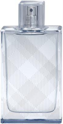 Burberry Brit Splash toaletní voda tester pro muže